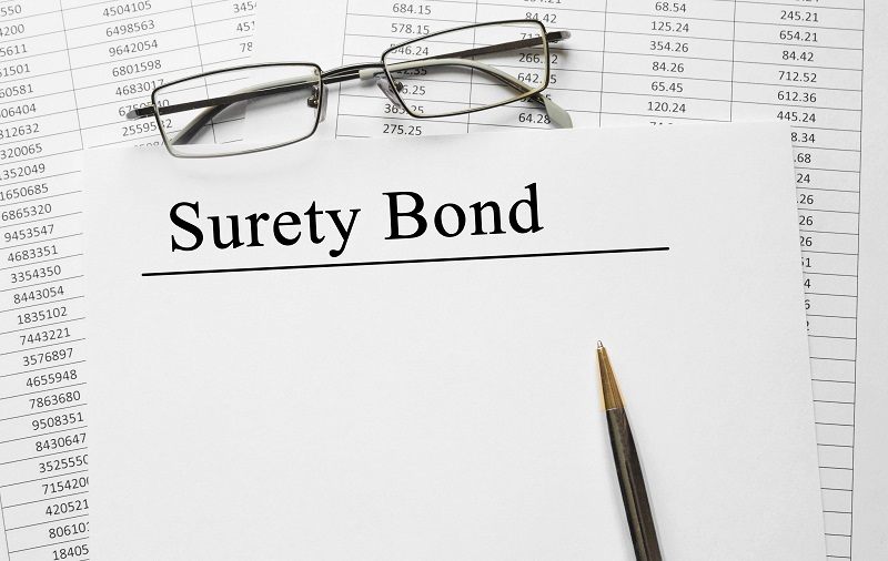 Consumer Guide to Surety Bonds