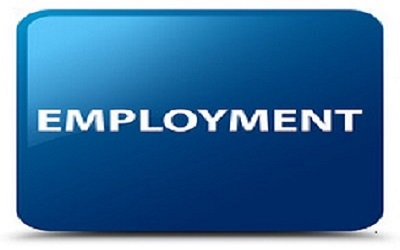 Employment Related Issues