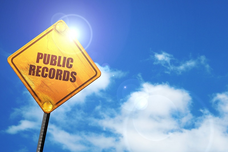 Public Records & Meetings