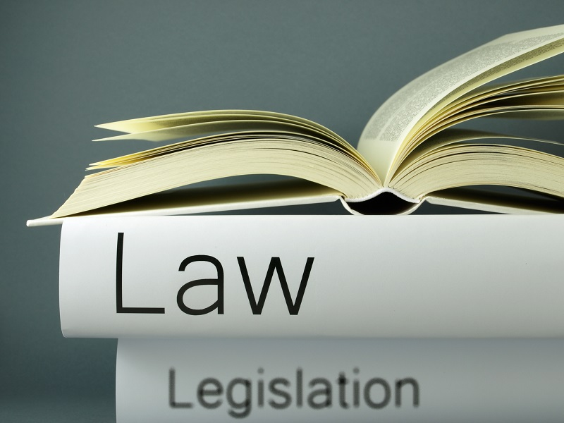 Statutes, Rules, and Legislation