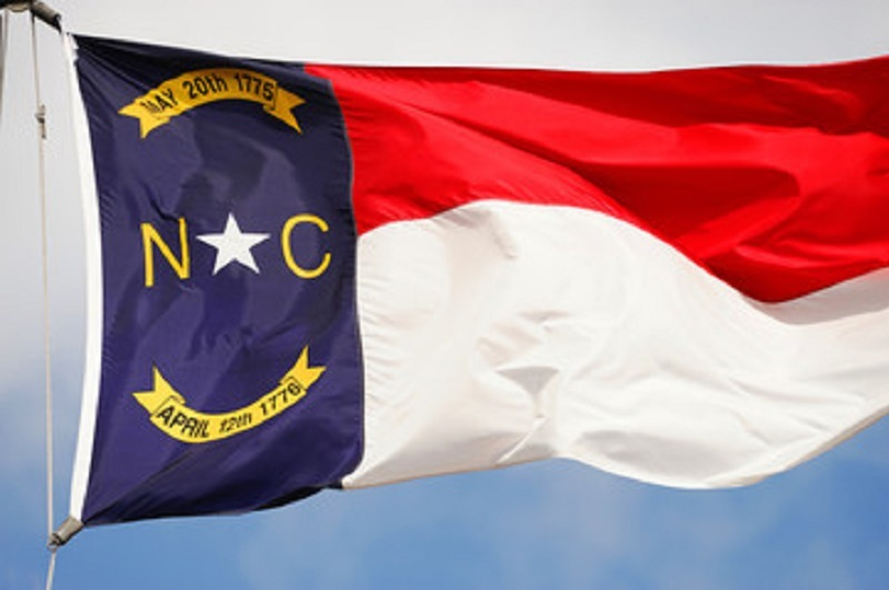NC Constitutional Amendments