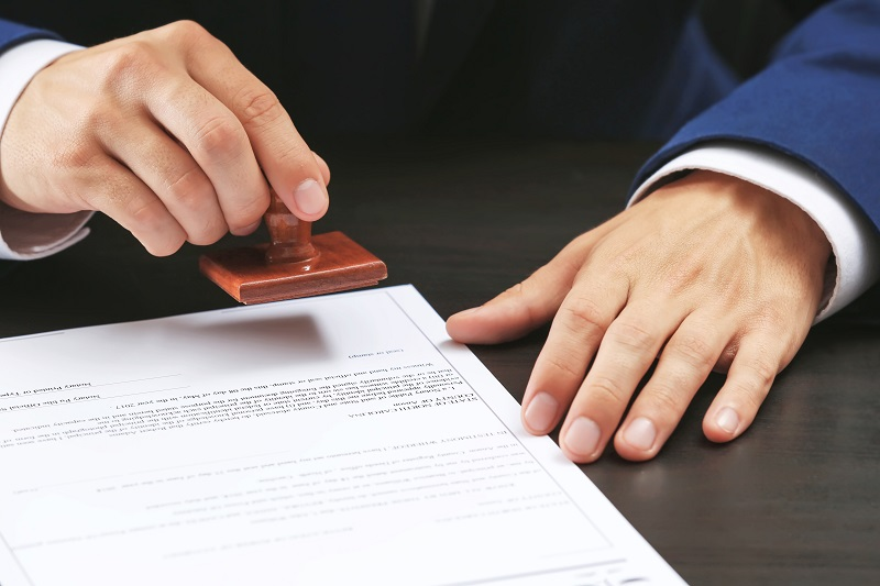 Is It Time to Renew Your Notary Status?