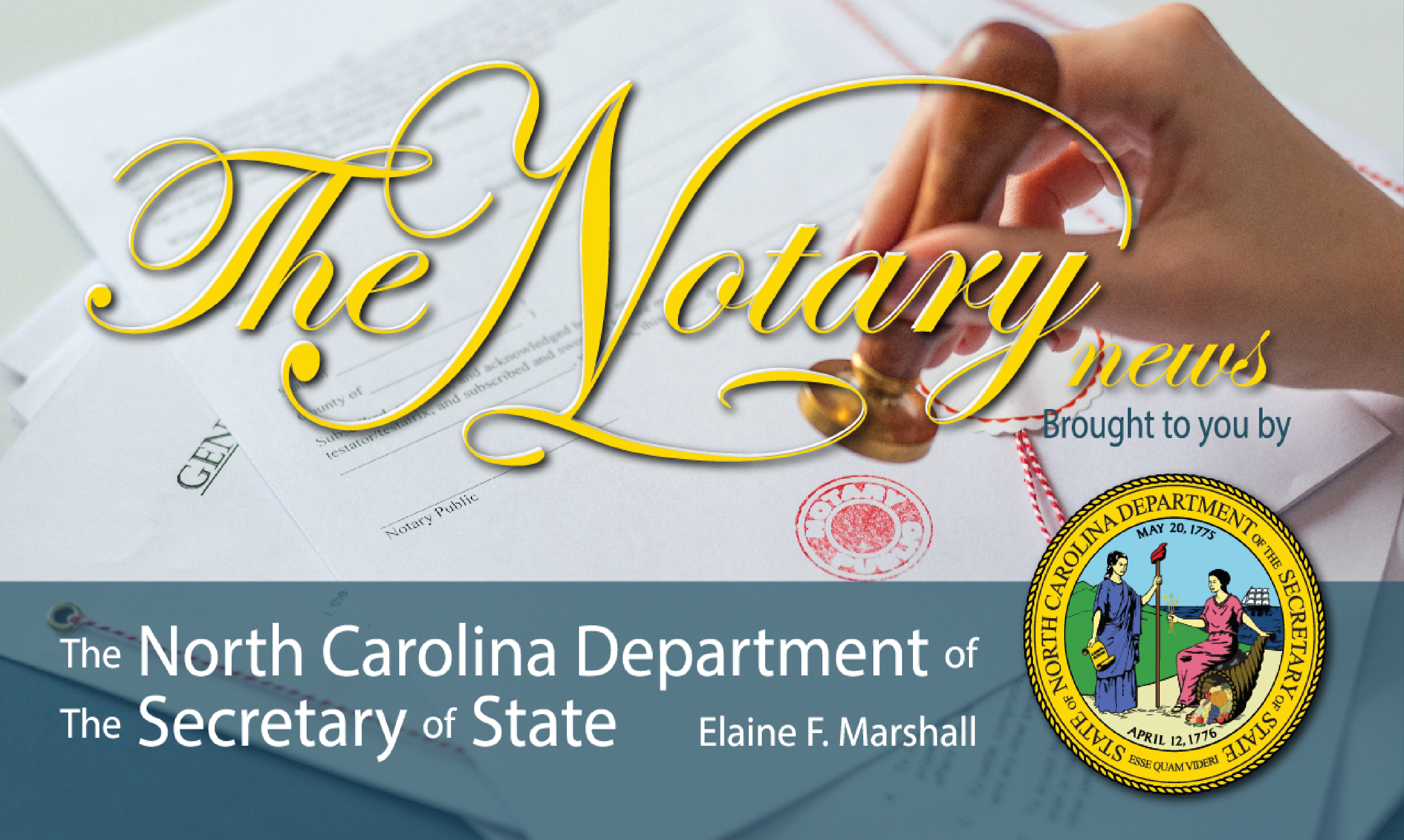 Become a Notary